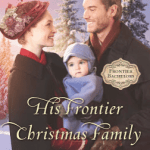 His Frontier Family by Regina Scott