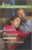 Katia's Promise by Catherine Lanigan