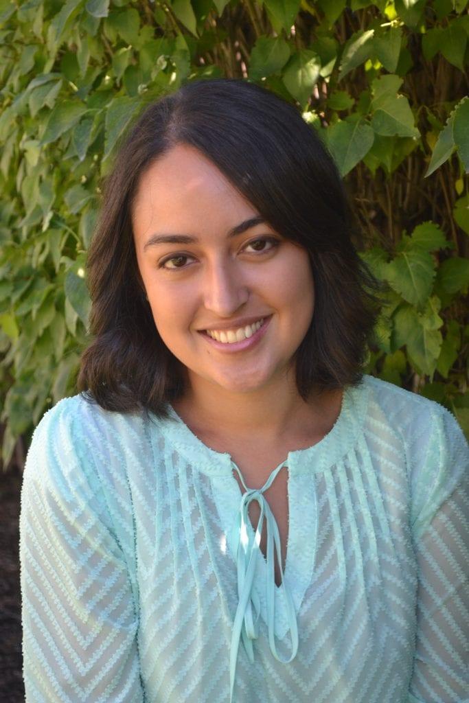 Melanie Bateman