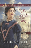 The Bride Ship by Regina Scott