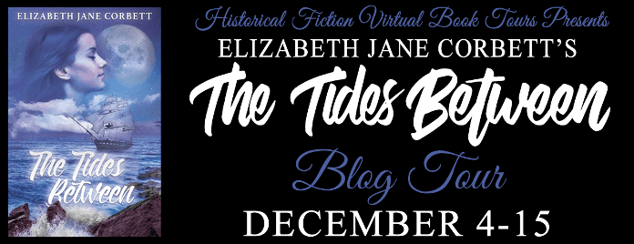 The Tides Between blog tour via HFVBTs