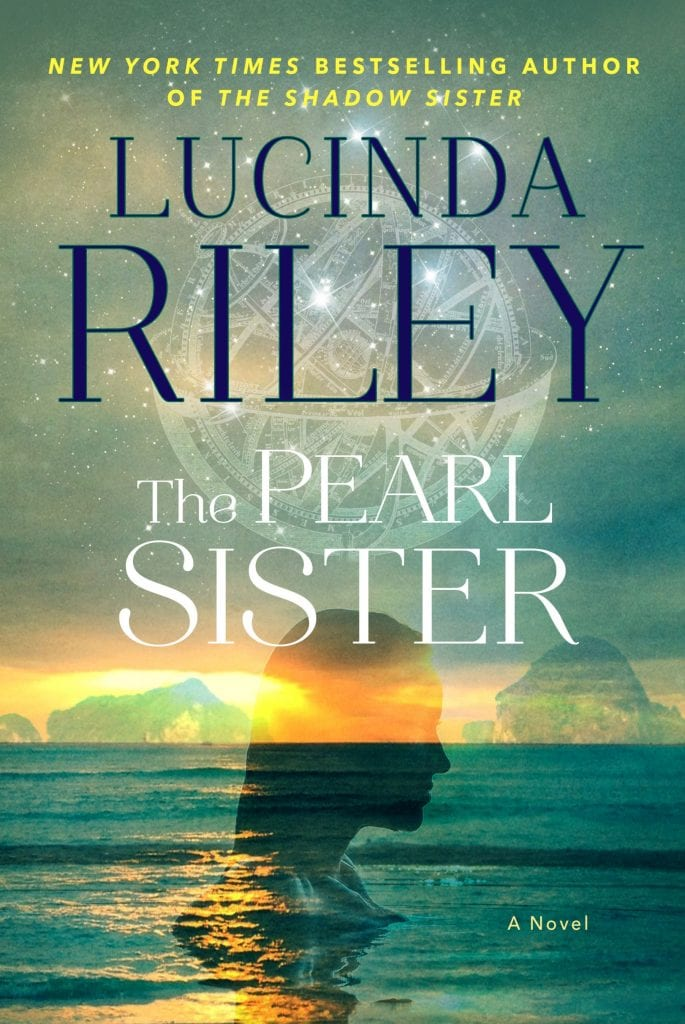 "Blog Book Tour | ""The Pearl Sister"" (Book No. 4 of the Seven Sisters series) by Lucinda Riley CeCe is an artist on a journey towards self-identity whilst embracing the truth about her sexuality and her bi-cultural heritage."