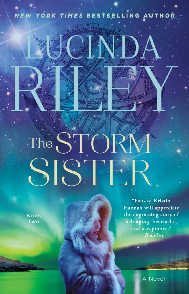 "Book Review | ""The Storm Sister"" (Book No. 2 of the Seven Sisters series) by Lucinda Riley The second installment took me directly into the heart of why the sport of sailing is an enthralling passion full of courage and the healthy respect for the sea."