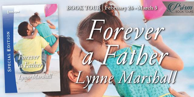 Forever A Father blog tour via Prism Book Tours