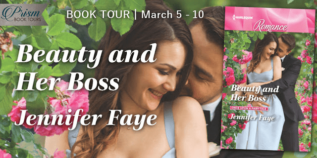 Beauty and Her Boss blog tour via Prism Book Tours