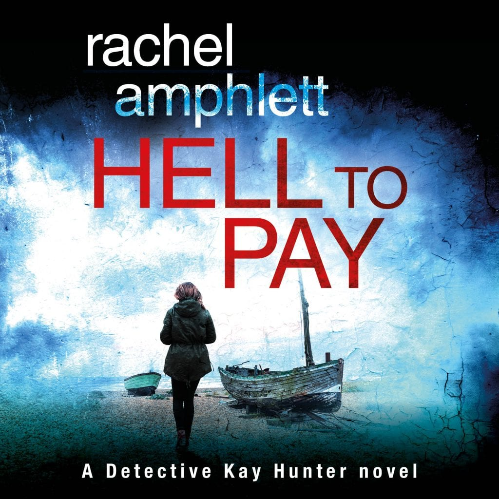 Hell to Pay by Rachel Amphlett, narrated by Alison Campbell