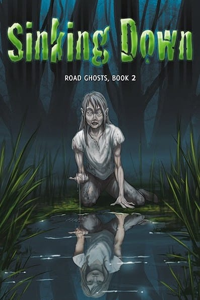 Sinking Down by E. Chris Garrison