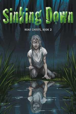 Sinking Down by E. Chris Garrison