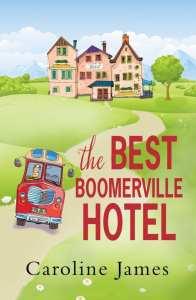 The Best Boomerville Hotel by Caroline James