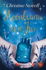Moonbeams in a Jar by Christine Stovell
