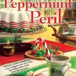 In Pepperment Peril by Joy Avon
