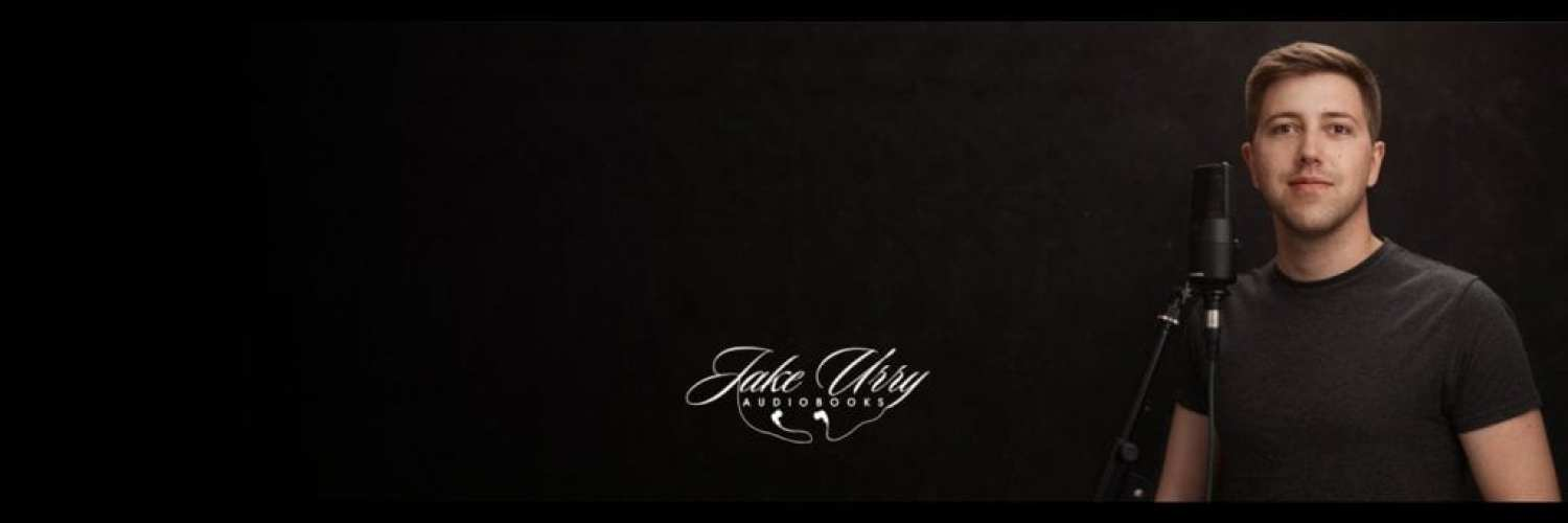 Jake Urry logo banner provided by Jake Urry and is used with permission.