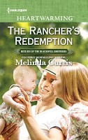 The Rancher's Redemption by Melinda Curtis