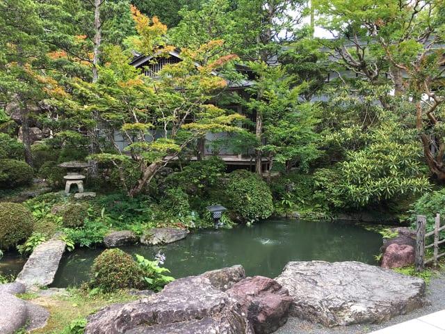 Ekoin Garden. Photo Credit: Susan Spann