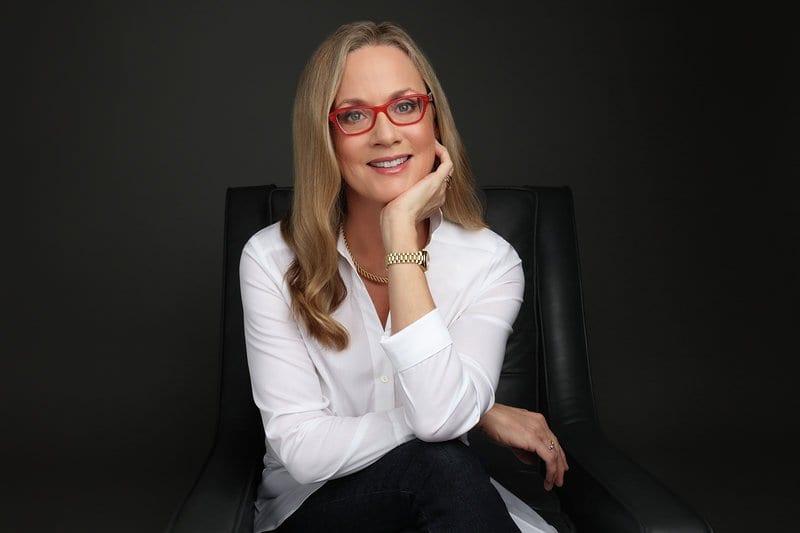 Marlene Hauser
