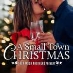 A Small Town Christmas by Nan Reinhardt
