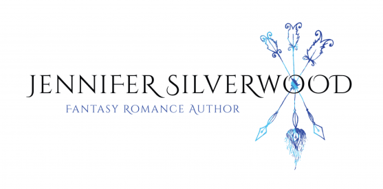 Jennifer Silverwood author banner. Used with permission of the author.