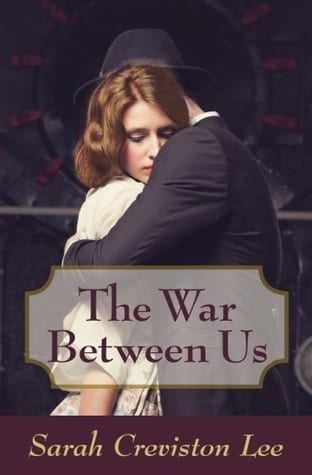"#SaturdaysAreBookish | ""The War Between Us"" by Sarah Creviston Lee"
