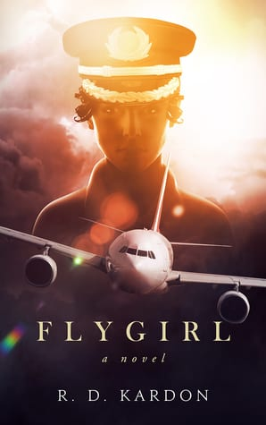 "A #ContemporaryJanuary Book Blitz with Notes and Extras | ""Fly Girl"" by R.D. Kardon"