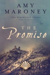 The Promise by Amy Maroney