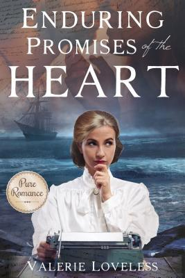 "Book Review and Author Q&A | for #HistRom from Pure Romance ""Enduring Promises of the Heart"" by Valerie Loveless"