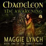 The Awakening by Maggie Lynch