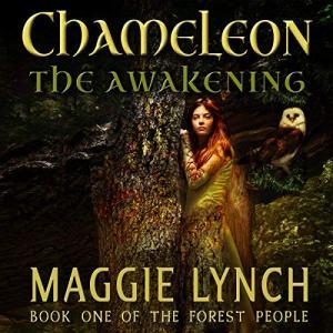 The Awakening by Maggie Lynch