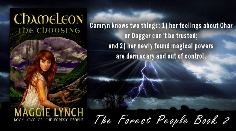 The Forest People promo banner provided by Audiobookworm Promotions