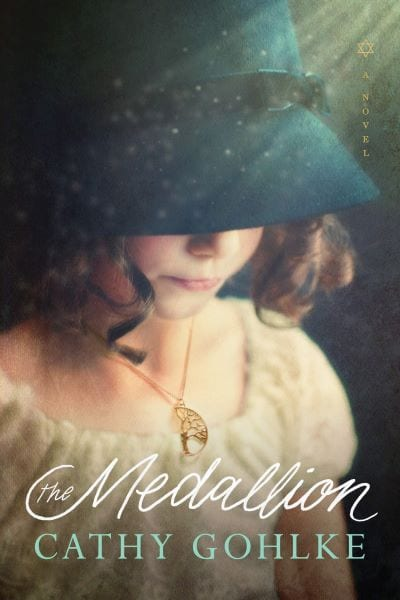 "#INSPYSundays | Blog Book Tour feat. ""The Medallion"" by Cathy Gohlke"