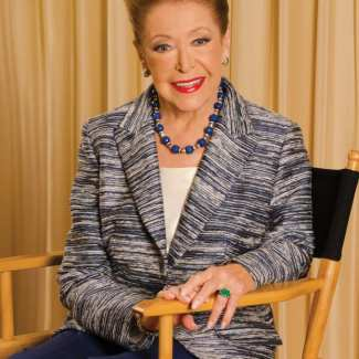 Mary Higgins Clark Photo Credit (c) Bernard Vidal