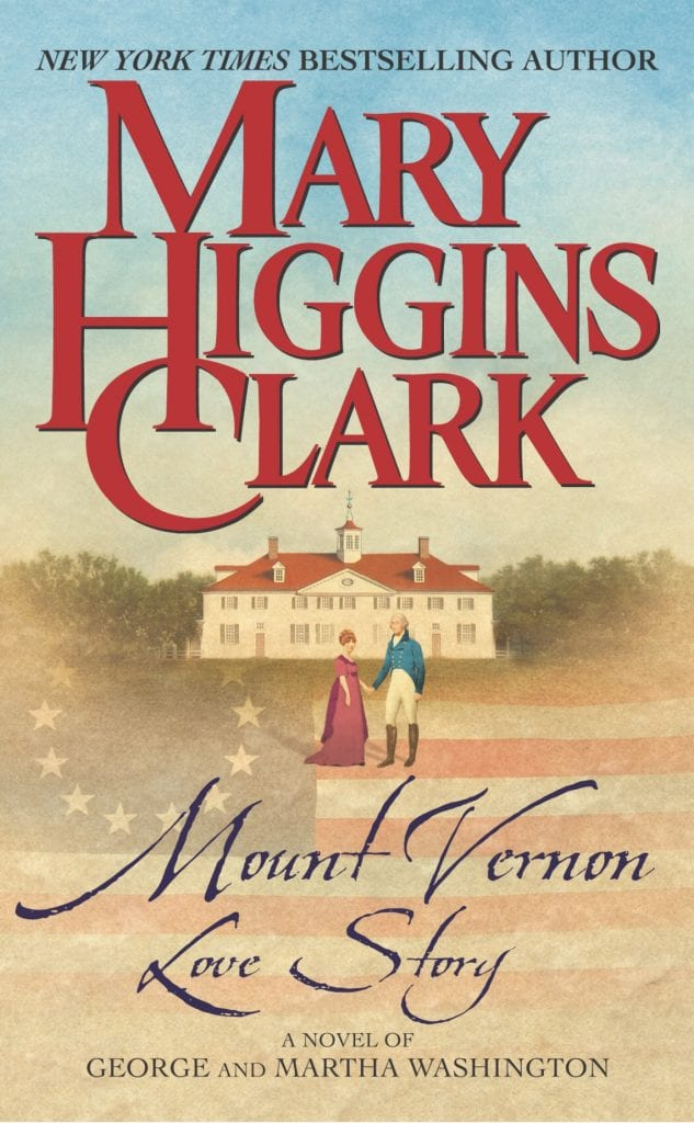 "#HistoricalMondays Book Review | ""Mount Vernon Love Story: A Novel of George and Martha Washington"" by Mary Higgins Clark As a new reader of MHC's stories, I was wicked excited when I learnt this lovely #HistRom about the Washington's was her *debut novel!*"