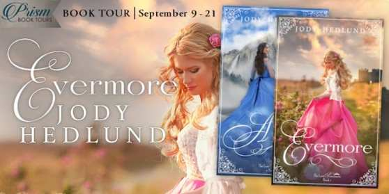 Everemore blog tour via Prism Book Tours