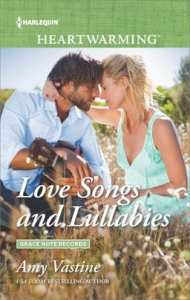 Love Songs and Lullabies by Amy Vastine