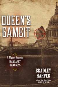 Queen's Gambit by Bradley Harper