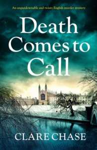 Death Comes to Call by Clare Chase