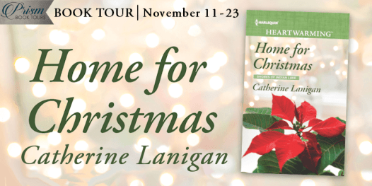 Home for Christmas blog tour via Prism Book Tours