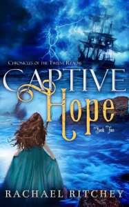 Captive Hope by Rachael Ritchey