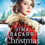 "A very special #blogmas Christmas Eve with a time travelling war drama #ChristmasReads selection by Jorie | ""Christmas Once Again"" by Jina Bacarr"