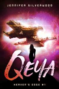 Qeya by Jennifer Silverwood