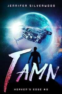 Tamn by Jennifer Silverwood