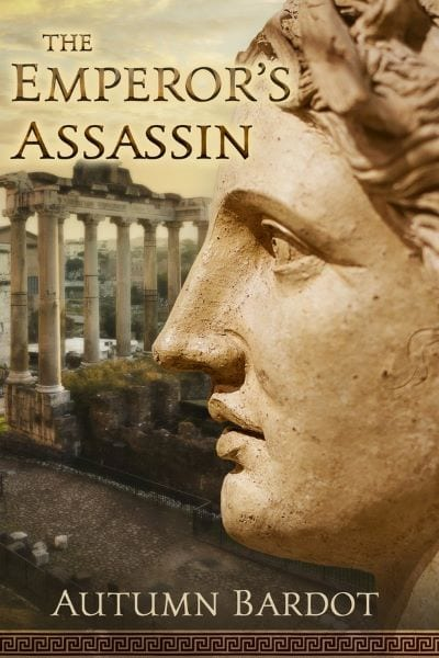"Book Spotlight with Notes | ""The Emperor's Assassin"" by Autumn Bardot"