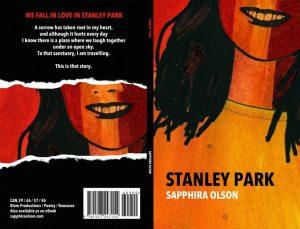 Stanley Park by Sapphira Olsen