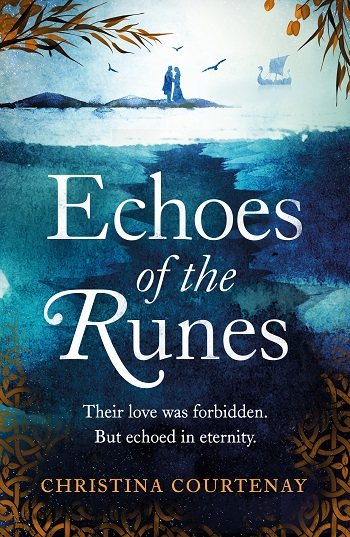 Echoes of the Ruins by Christina Courtenay