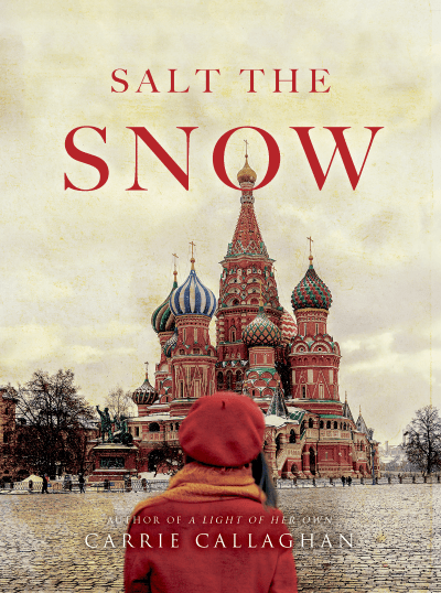 "Blog Book Tour | ""Salt the Snow"" by Carrie Callaghan"