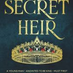 "#HistoricalMondays Book Review | ""The Secret Heir (Book One: of the Saga of David and Secret Heir series) by Janice Broyles"