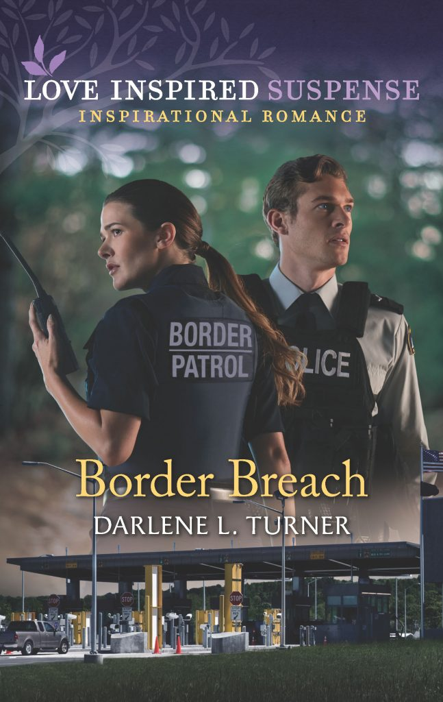 "Author Q&A | in conversation with #LoveINSPIRED Suspense novelist Darlene L. Turner discussing her newest novel ""Border Breach""!"