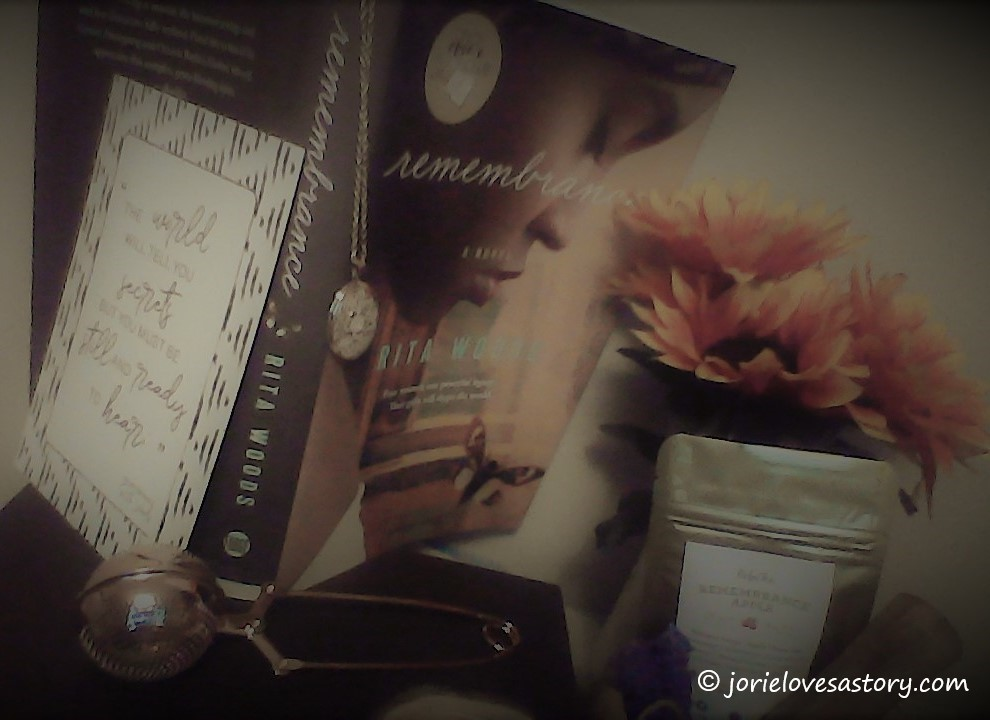 #OnceUponABookClubBox February Adult Box Gift Reveal Photo Photography Credit: © jorielovesastory.com.