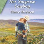 Her Surprise Cowboy by Claire McEwen