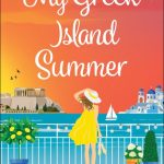 My Greek Island Summer by Mandy Baggot