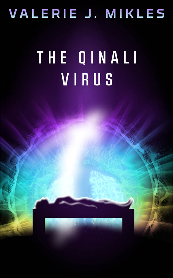 "A #WyrdAndWonder Special Feature | ""The Qinali Virus"" by Valerie J. Mikles"